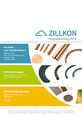 ZILLKON Product Catalog